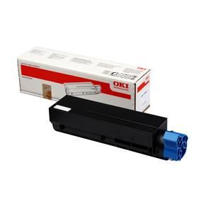 Black Laser Toner (45807102)