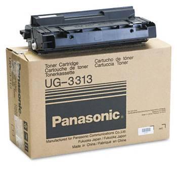 Image of   Black Laser Toner (UG-3313)