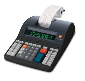 Image of   TA 1121 PD Eco desktop printing calculator <KUN UK MANUAL||