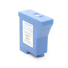 Image of   Pitney Bowes DM50, DM55, K700 blue ink