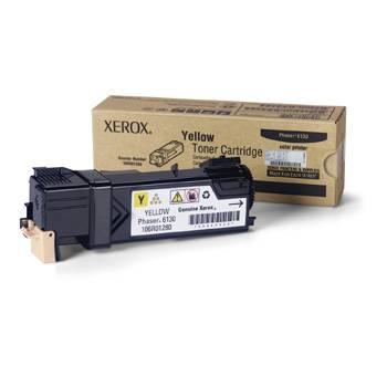 Yellow Laser Toner (106R01280)