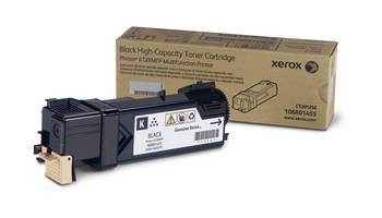 Image of   Black Laser Toner (106R01455)