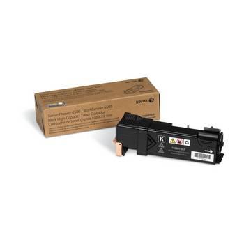 Image of   Black Laser Toner (106R01597)
