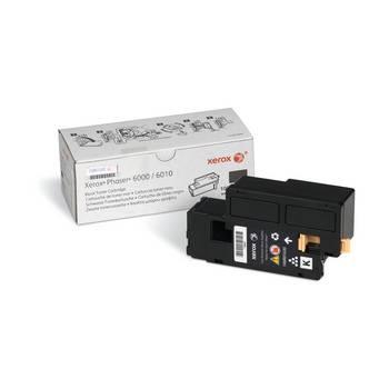 Image of   Black Laser Toner (106R01630)