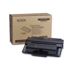 Image of   Black Laser Toner (108R00793)
