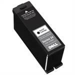 Image of   Black Inkjet Cartridge (592-11291)