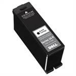 Image of   Black Inkjet Cartridge (592-11296)