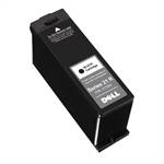 Image of   Black Inkjet Cartridge (592-11332)