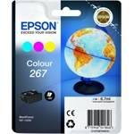 Billede af 3 Color Inkjet Cartridge (267)