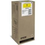 Yellow Inkjet Cartridge XL (T9744)