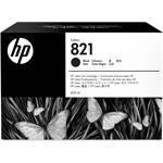 Image of   Black Inkjet Cartridge (No.821)