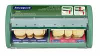 Plasterautomat Salvequick inkl. plaster