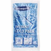 Instant cold pack til hævelser Salvequick