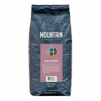 Kaffe BKI *Java Mørk* hele bønner 1kg/ps