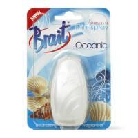 Luftfrisker Brait Minispray Oceanic