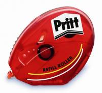Limroller Pritt permanent 8,4 mm m/dispenser 16m