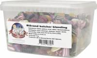 Bolcher blanding Blåvand bolcher 2kg/pak