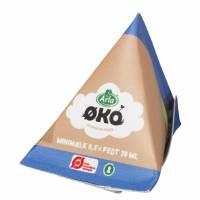 Kaffemælk Øko 20ml i brik 0,5% 100stk/kar