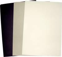 Karduspapir A4 100g grå/brun 500ark/pak