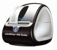 Etiketprinter DYMO LW 450 Turbo LabelWriter