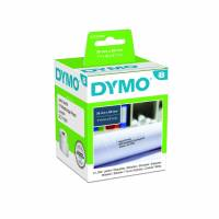 Adresseetiketter DYMO 36x89mm 2x260stk/rul 99012