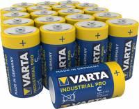 Batteri Varta Industrial Pro LR 14 C 20stk/pak