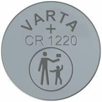 Batteri Electronic Varta CR 1220 3V 1stk/pak