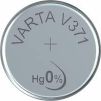 Batteri Varta ur V371 SR69 1,55V 44mAh 1stk/pak