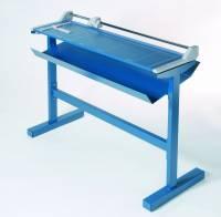 Skæremaskine Dahle 558 rulleskærer skærelængde 1300mm inkl. gulvstativ
