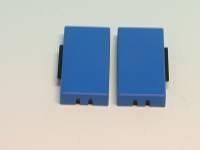 Stempelpuder til Alpo 60 2-pack blå