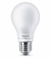 Pære LED std. 5,7W (40W) E27 Classic A60 E27 WW FR D 1BC/4