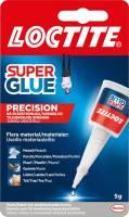 Lim Loctite Super Glue Precision sekundlim 5g/tube