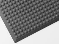 Yogamåtte Pur antracitgrå 510x660mm