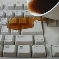 Overtræk til tastatur tastaturbeskyttelse