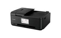 Blækprinter Canon Pixma TR8550 A4 sort multifunktion