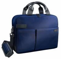 Laptoptaske Leitz blå Complete Smart Traveller 13.3