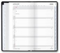 IndexPlanner REFILL 9x17cm 19 0952 00