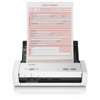 Scanner Brother ADS-1200 farvescan, duplex