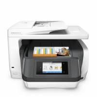 Blækprinter HP Officejet Pro 8730e All-in-One