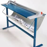 Skæremaskine Dahle 448 inkl. stand skærelængde 1300mm/2,0mm