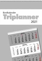 Bordkalender Triplanner 14,8x21cm 21 1310 20