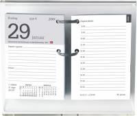 Blokkalender refill m/huller 8x12cm 21 1400 00
