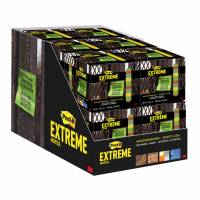 Post-it blok Extreme ass. 76x76mm 3blk/sæt 6sæt/pak