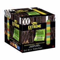 Post-it blok Extreme ass. 76x76mm 12blk/pak