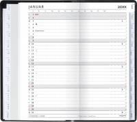 Index Planner refill måned 9x17cm 22 0952 00