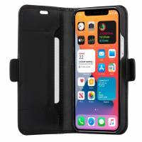 """Cover Copenhagen Slim iPhone 12/12 Pro 6.1"""" Black"""