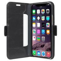 """Cover Copenhagen Slim iPhone 12 Pro Max 6.7"""" Black"""