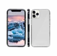 Cover Iceland iPhone 12/12 Pro Clear (ECO)