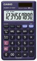 Lommeregner Casio SL-310TER foldeetui euro/10 cifre