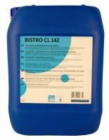 Maskinopvask Bistro CL 142 10l m/klor